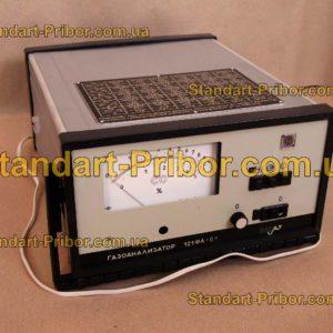 121ФА-01 газоанализатор - фотография 1