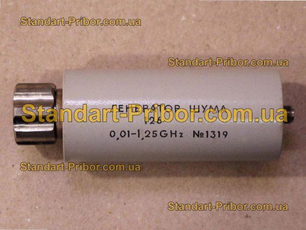 126 генератор шума к Х5-23 - фото 3
