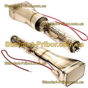 13ЛО105М трубка электронно-лучевая - фотография 1