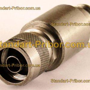 2.243.064-04 аттенюатор резисторный - фотография 1