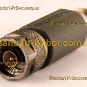 2.260.029-01 аттенюатор резисторный - фотография 1