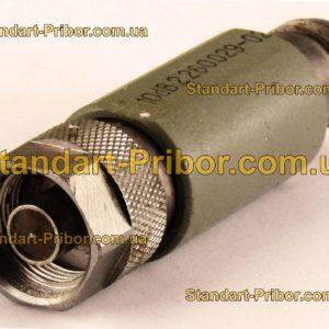 2.260.029-02 аттенюатор резисторный - фотография 1