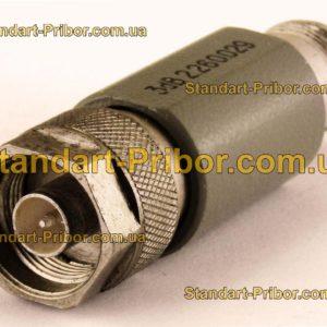 2.260.029 аттенюатор резисторный - фотография 1