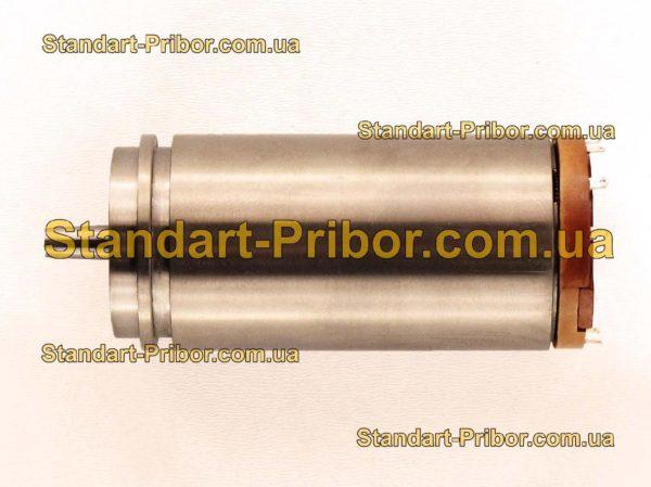 2.5БВТ-2 ЛШ3.010.519 кл.т. 10 и 20 трансформатор вращающийся - изображение 5