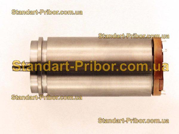 2.5БВТ-2 ЛШ3.010.519 кл.т. 10 трансформатор вращающийся - изображение 5
