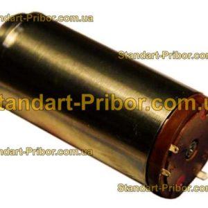 2.5БВТ-Д кл.т. 3 трансформатор вращающийся - фотография 1