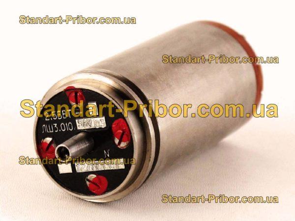2.5БВТ-Л ЛШ3.010.518-03 трансформатор вращающийся - фотография 1