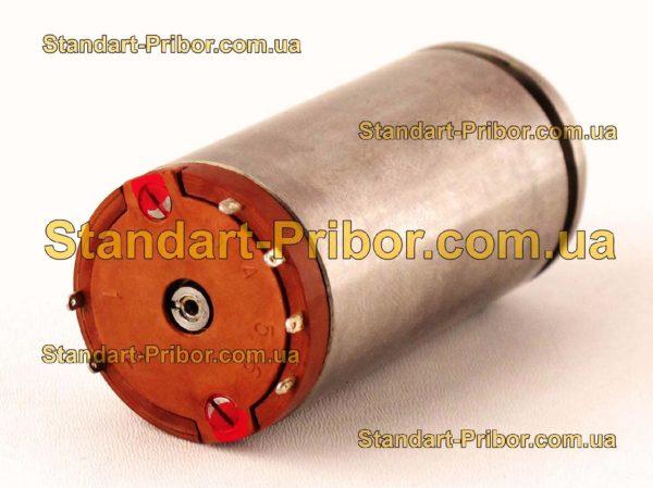 2.5БВТ-Л ЛШ3.010.518-03 трансформатор вращающийся - изображение 2