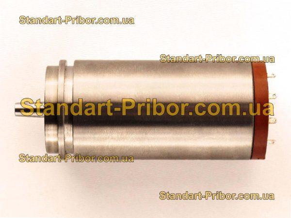2.5БВТ-Л ЛШ3.010.518-03 трансформатор вращающийся - изображение 5