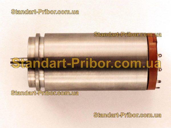 2.5БВТ-П ЛШ3.010.518-01 кл.т. 3 трансформатор вращающийся - изображение 5
