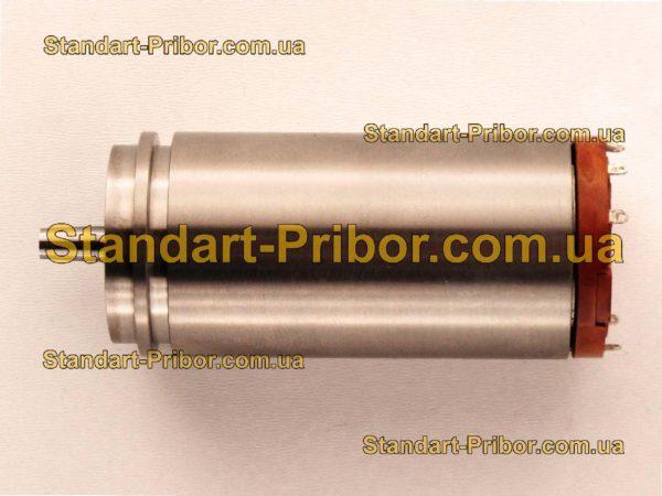 2.5БВТ-С ЛШ3.010.518-02 кл.т. 0.1 трансформатор вращающийся - изображение 5