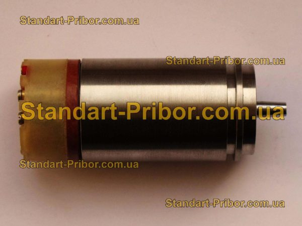 2.5ВТ ЛШ3.010.395 кл.т. 0.1 трансформатор вращающийся - фото 3