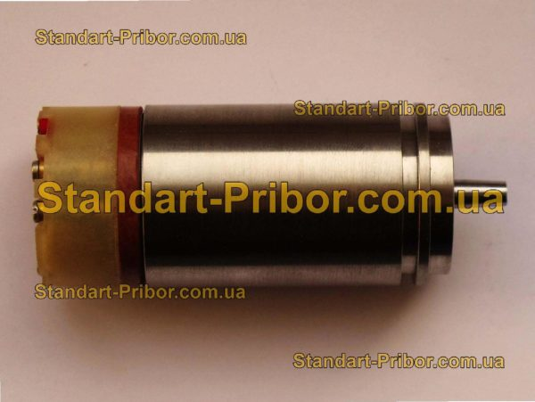 2.5ВТ ЛШ3.010.397 кл.т. 0.05 трансформатор вращающийся - фото 3