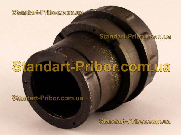 2РМ42КПЭ50Ш2В1 вилка кабельная - изображение 2