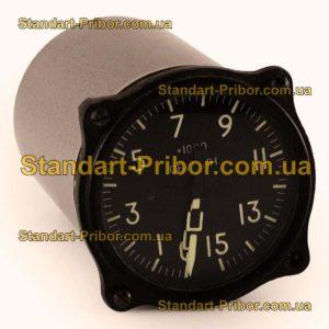 2ТЭ15-1М индикатор тахометра - фотография 1
