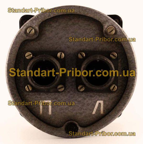 2ТЭ15-1М индикатор тахометра - фотография 4