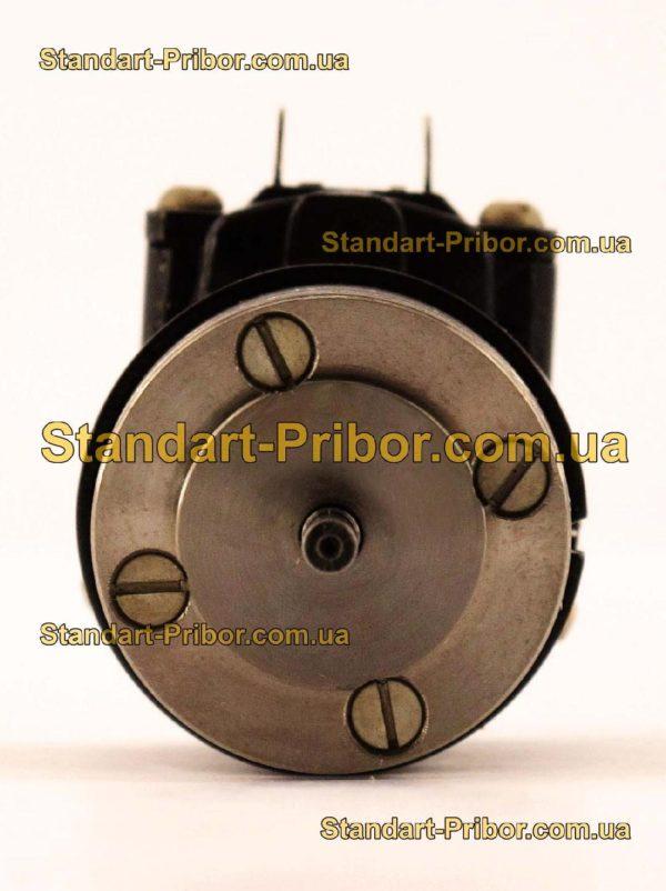 2ТГП-5 тахогенератор постоянного тока - фотография 7