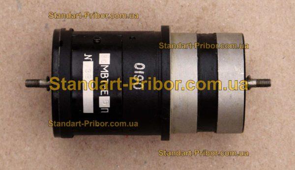 30МВТ-Е-5П трансформатор вращающийся - изображение 2