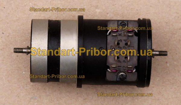 30МВТ-Е-5П трансформатор вращающийся - фото 3