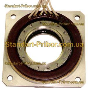 3ДБМ 120-1-0.8-3 двигатель бесконтактный - фотография 1