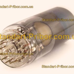 3ЛО1И трубка электронно-лучевая - фотография 1