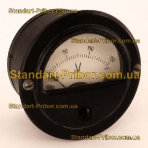 3М31 (ЗМЗ1) вольтметр постоянного тока - фотография 1