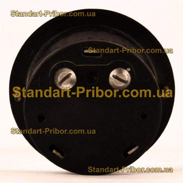 3М31 (ЗМЗ1) вольтметр постоянного тока - фото 3