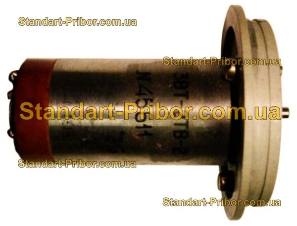 3ВТ-2ТВ-8 трансформатор вращающийся - фотография 1