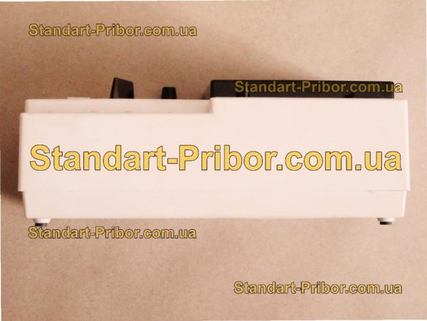 43101 тестер, прибор комбинированный - фотография 4