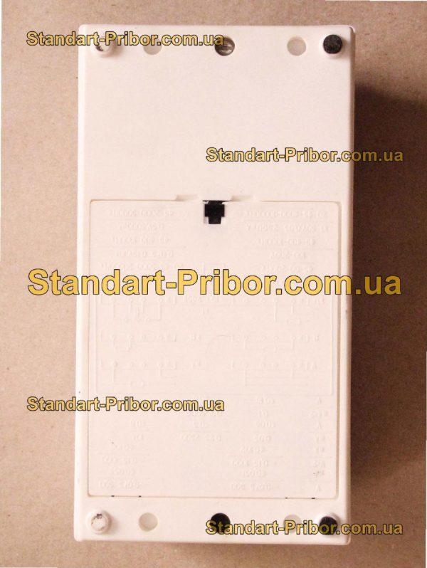43101 тестер, прибор комбинированный - изображение 5