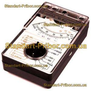43109 тестер, прибор комбинированный - фотография 1