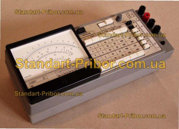 43201 тестер, прибор комбинированный - фотография 1
