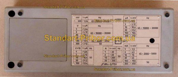 43201 тестер, прибор комбинированный - изображение 5