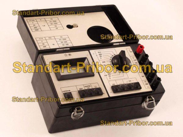 43312 тестер, прибор комбинированный - фотография 1