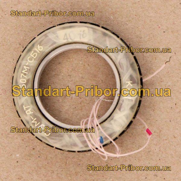 507М-СБ16 сельсин-трансформатор - изображение 2