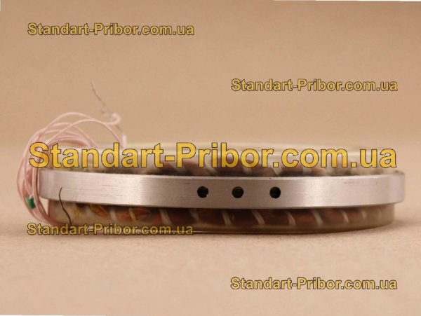 507М-СБ6 сельсин-трансформатор - фото 3