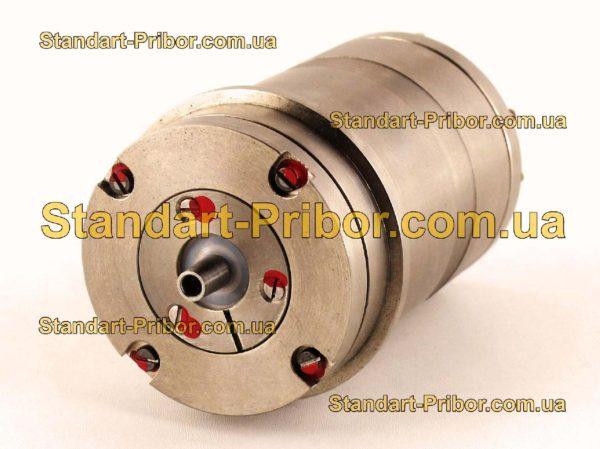 5БВТ-Д ЛШ3.010.391 кл.т. 2 трансформатор вращающийся - изображение 2