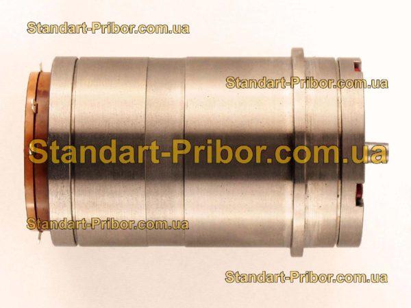5БВТ-Д ЛШ3.010.516-01 кл.т. 2/0.1 трансформатор вращающийся - изображение 5