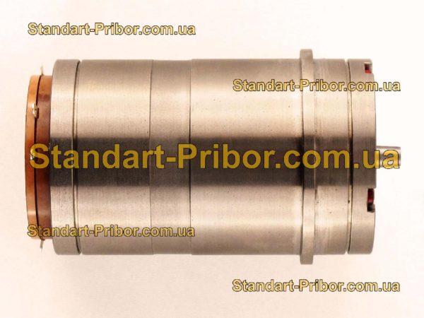 5БВТ-Д ЛШ3.010.516-02 кл.т. 0.05 трансформатор вращающийся - изображение 5