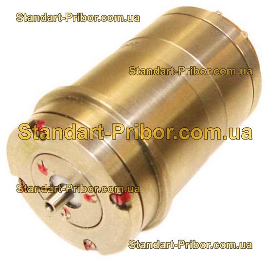 5БВТ ЛШ3.010.390 кл.т. 0 трансформатор вращающийся - фотография 1