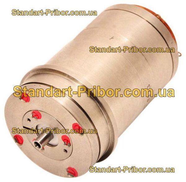 5БВТ ЛШ3.010.516-02 трансформатор вращающийся - фотография 1