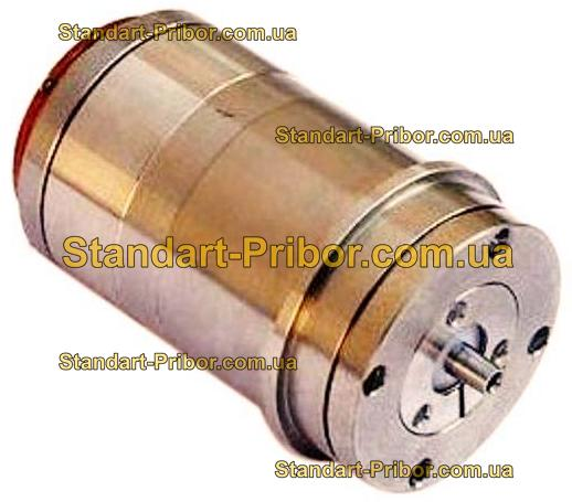 5БВТ ЛШ3.010.530 трансформатор вращающийся - фотография 1