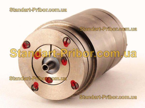 5БВТ-П ЛШ3.010.390 кл.т. 1 трансформатор вращающийся - изображение 2