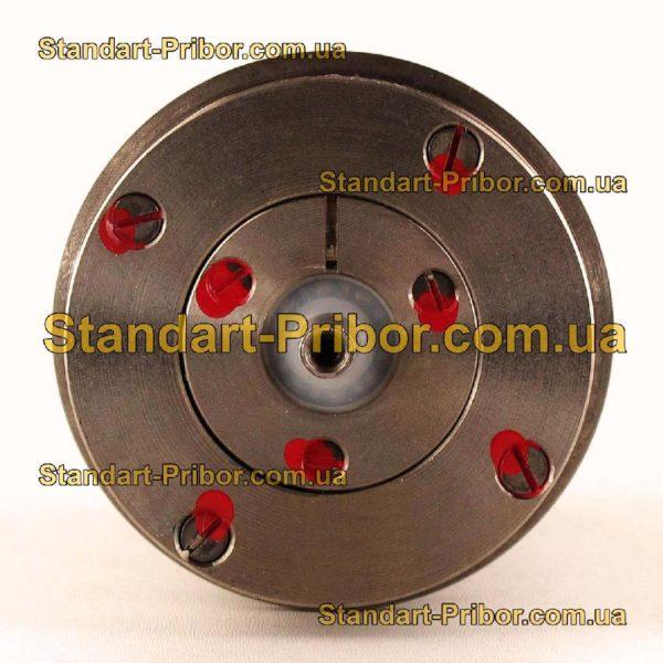 5БВТ-П ЛШ3.010.390 кл.т. 1 трансформатор вращающийся - фото 3