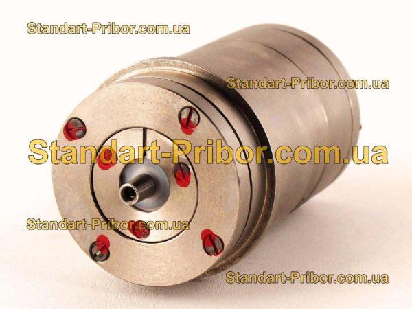 5БВТ-П ЛШ3.010.390 кл.т. 2 трансформатор вращающийся - изображение 2