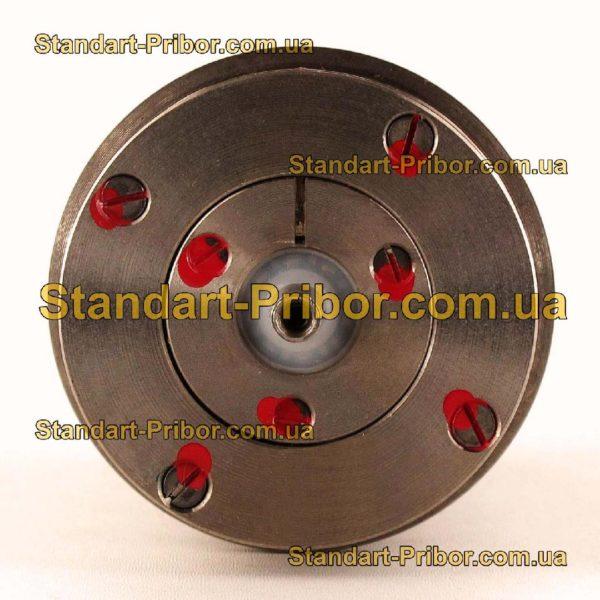 5БВТ-П ЛШ3.010.390 кл.т. 2 трансформатор вращающийся - фото 3
