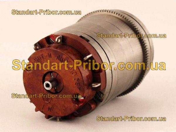 5ВТ-И ЛШ3.010.387 трансформатор вращающийся - изображение 2