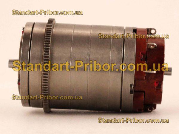 5ВТ-И ЛШ3.010.387 трансформатор вращающийся - изображение 5