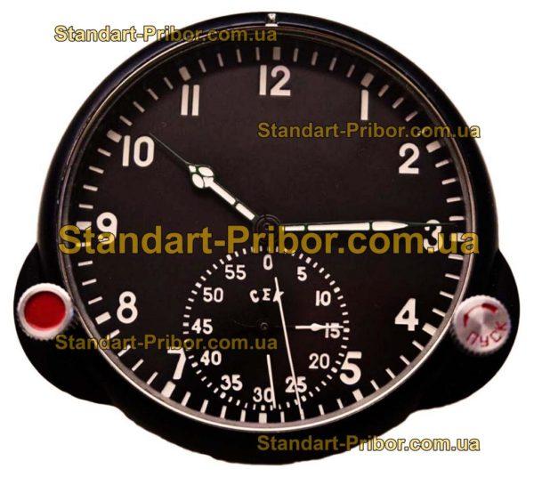 60 ЧП часы технические - фотография 1