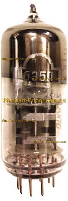 6Э5П усилитель ламповый - фотография 1